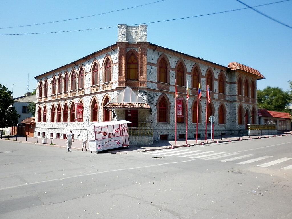 милерово ростовской город области шлюхи