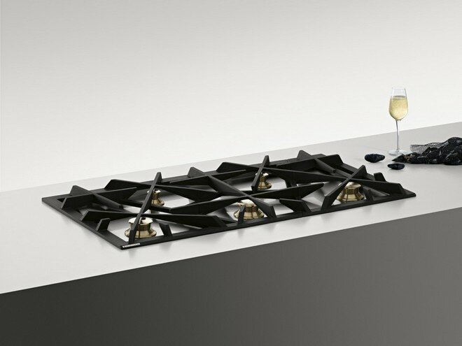 Встраиваемая техника Electrolux Grand Cuisine