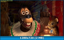 Мадагаскар 3 / Madagascar 3: Europe's Most Wanted (2012) Blu-ray + BDRemux + BDRip 1080p + 3D + 720p + DVD9 + DVD5 + HDRip + AVC