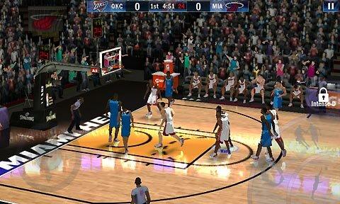 Игра NBA 2K13 для Android OS