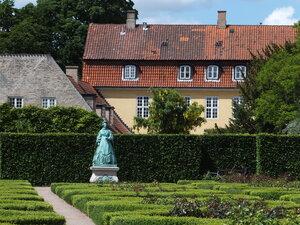 Копенгаген - Розенборг и Кастелет
