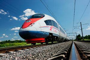 Скоростной поезд могут запустить между Хабаровском и Владивостоком