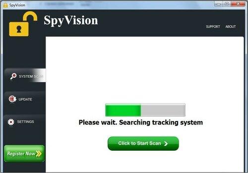 защита от шпионских программ