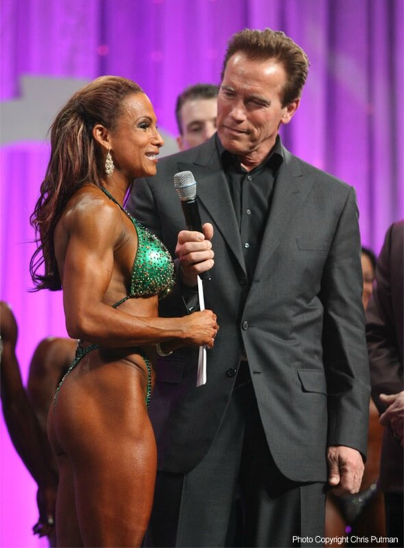 2010 Arnold Sports Weekend