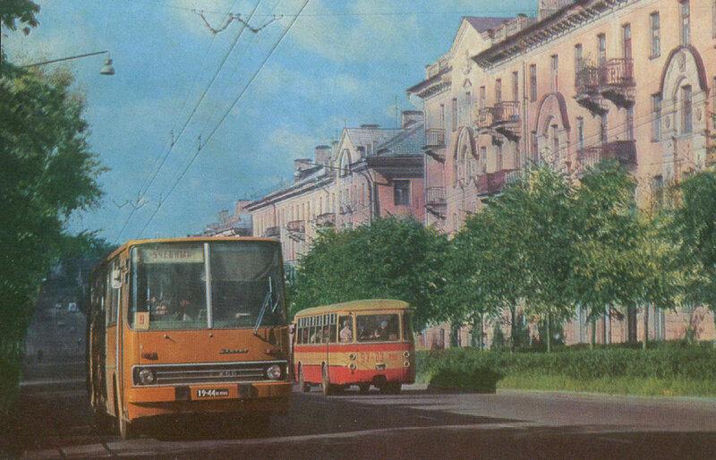 1977 009. Улица Советская