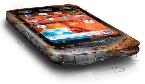 Samsung 5690 Galaxy Xcover