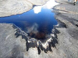 Озеро Піч-Лейк