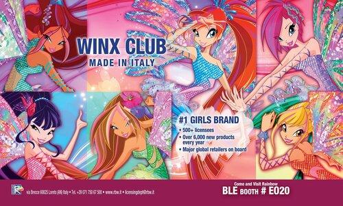 winx club 5 сезона картинки и арты!