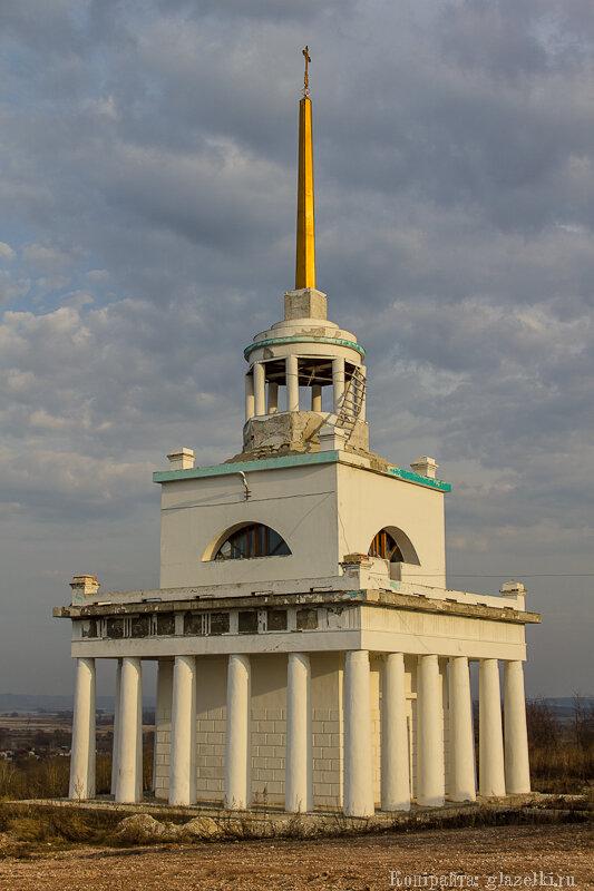 Романовская часовня