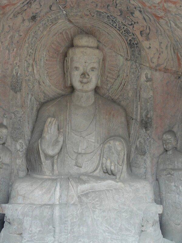 Самый веселый будда