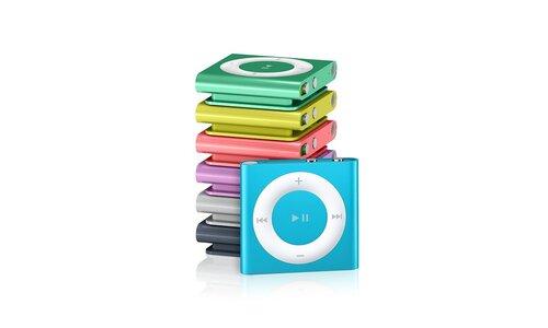 iPod Shuffle (4 gen) (источник: store.apple.com)