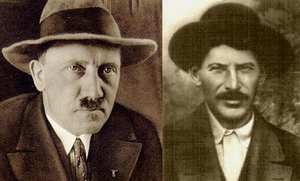 Сталин. Путь наверх