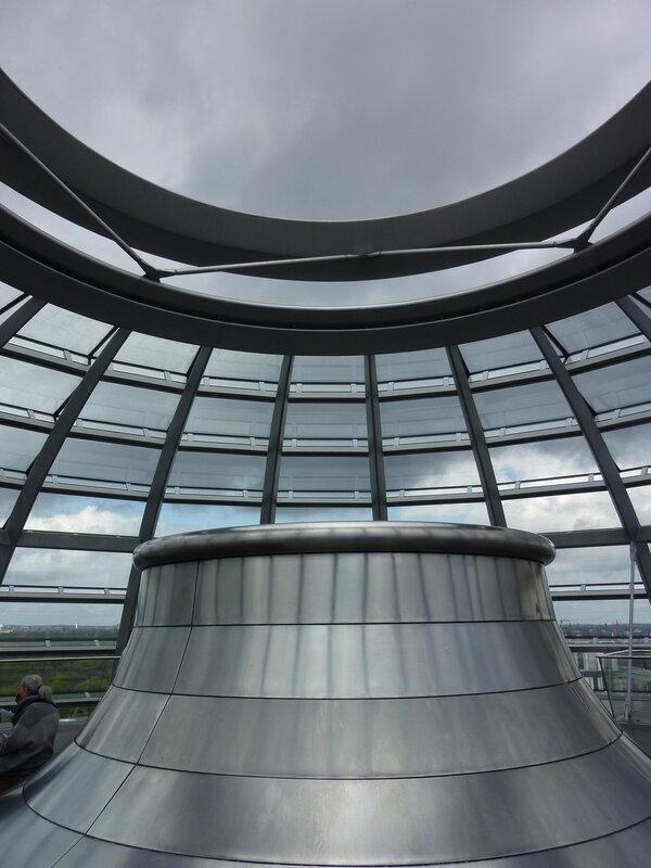 Дырка в куполе