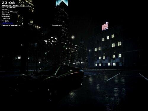 ENB Dark-Master V2.0