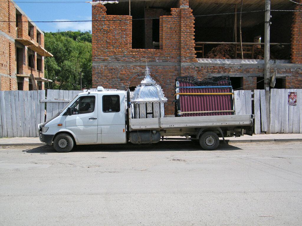 Чортков, Чертков, города Украины