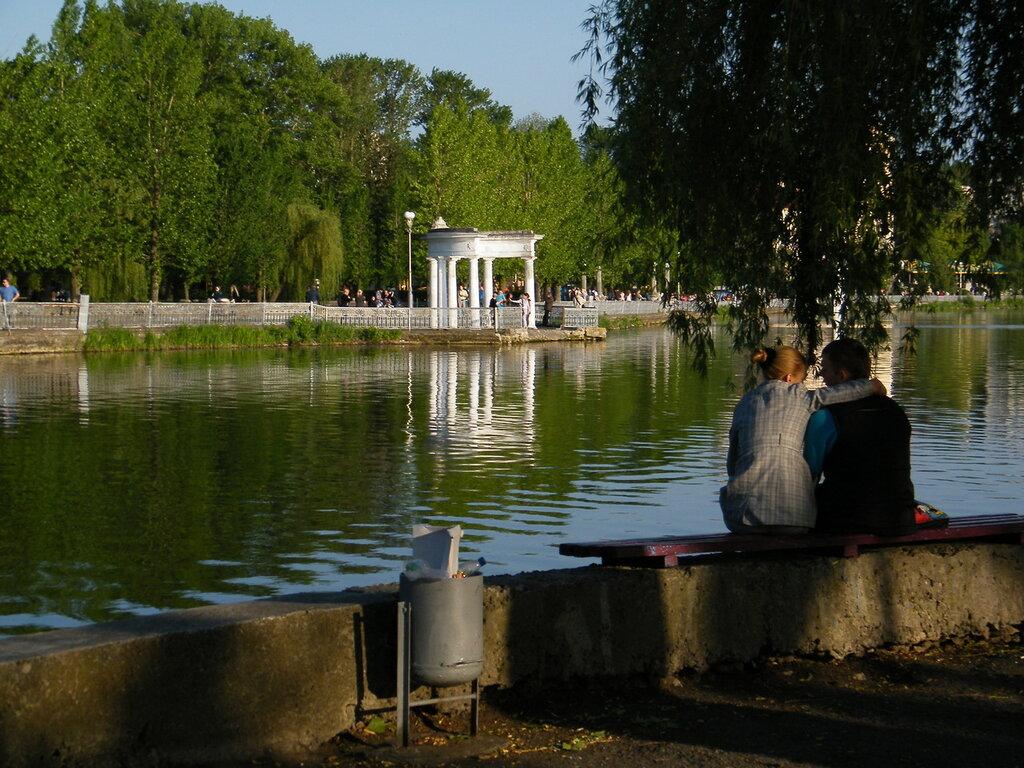 город Тернополь, города Украины