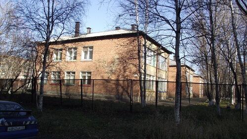 Фотография Инты №1902  Юго-западный угол Горького 12а 07.10.2012_12:20
