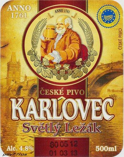Karlovec