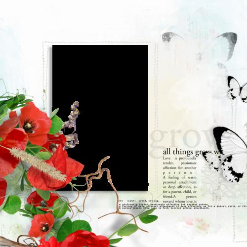 «In My Garden» 0_95bf0_1338759d_L