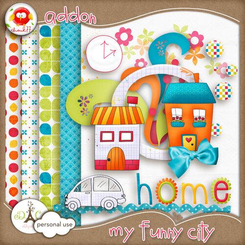 «MyFunny City»  0_95de9_368b679d_L
