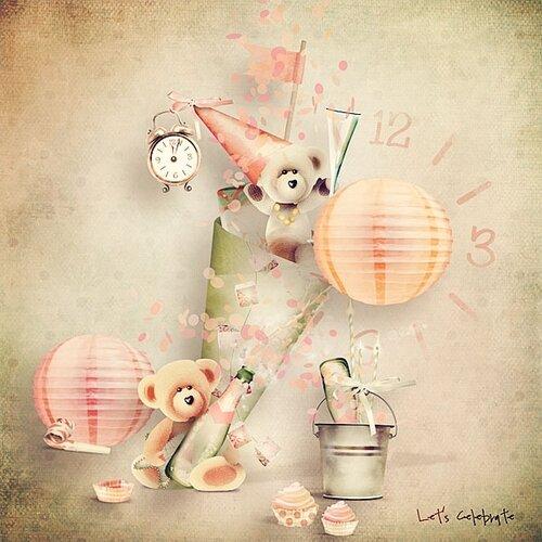 «Lets Celebrate» 0_9613d_64877a83_L