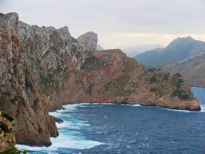 Испания, о. Мальорка