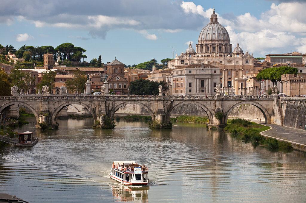 2012 италия рим