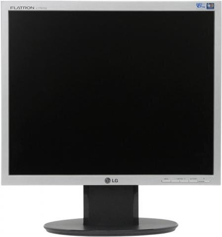 LG Flatron L1750SQ – не