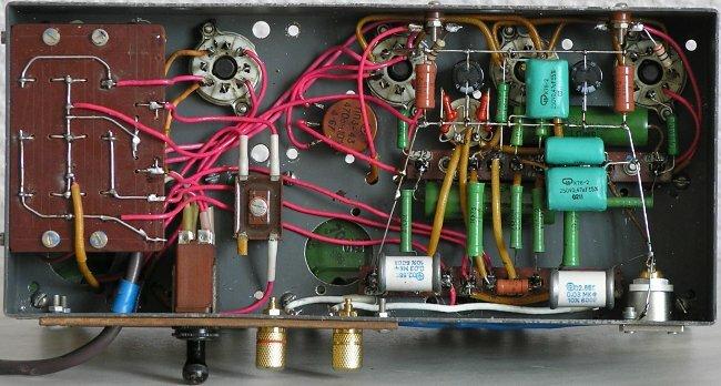 Этапы построения унч на разных деталях (лампы/транзисторы/микросхемы и т.д и т.п.) пробовал на личном опыте.