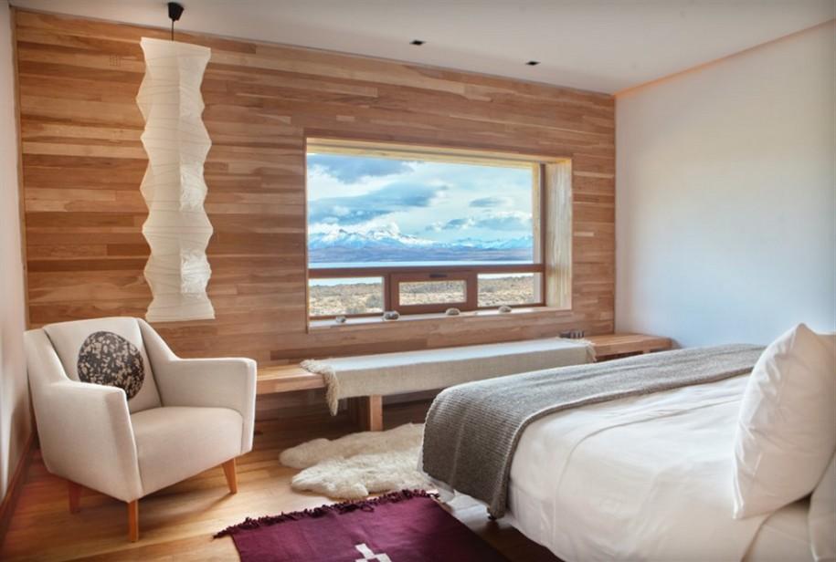 Отель Tierra Patagonia Hotel & Spa в Чили