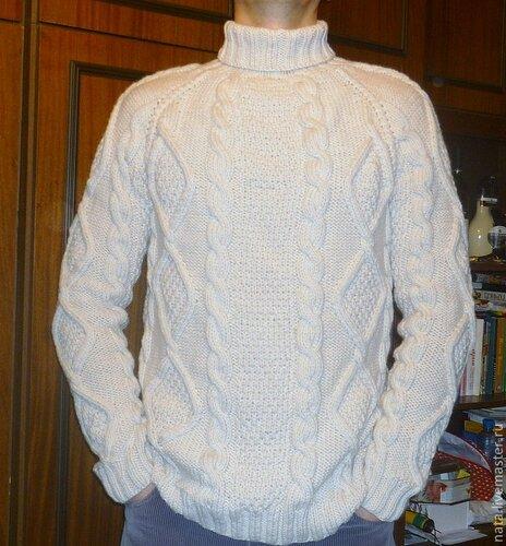 Мужские пуловеры и 34
