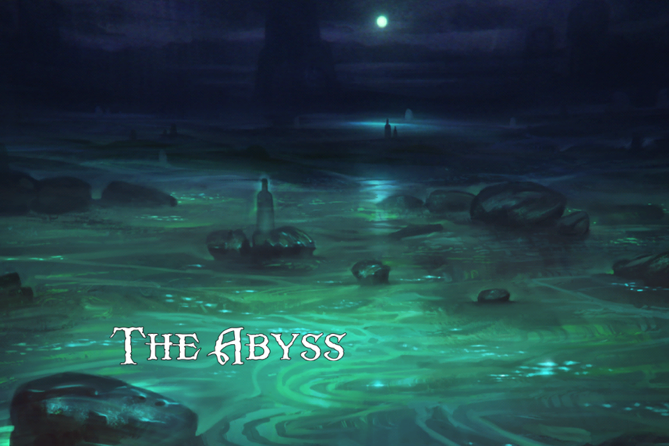 the story of the great abyss
