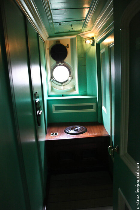Роттердам морской музей