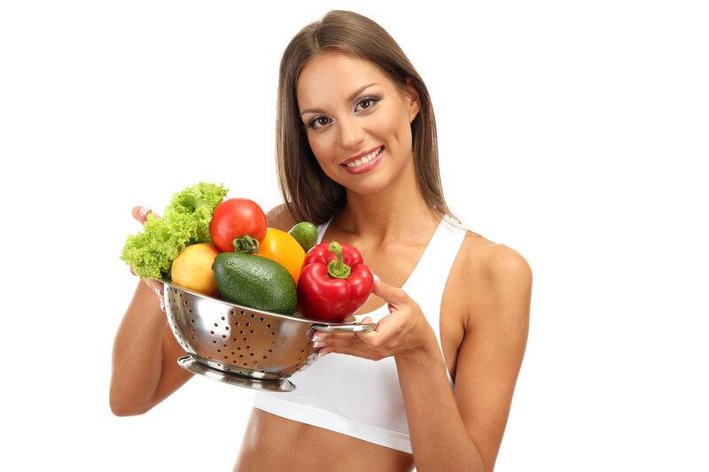 Вариант предлагаемой эффективной диеты, как бы даже и нельзя назвать
