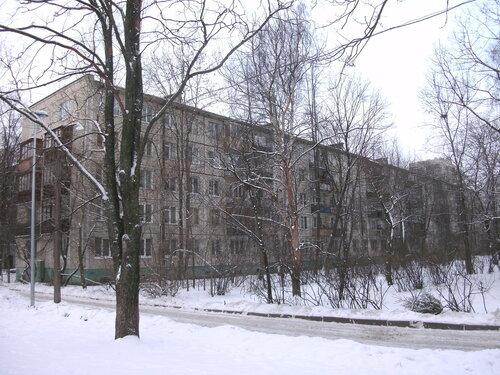 ул. Орджоникидзе 37к2
