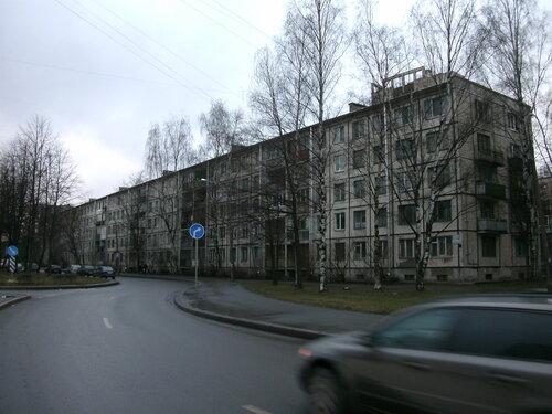 ул. Карпинского 18