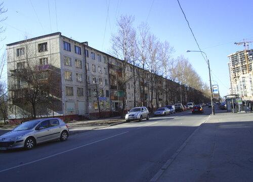 Пулковская ул. 19