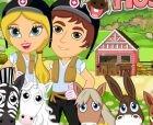 Клиника питомцев лошадек - игра и мои арты для winx