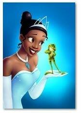 Принцесса и лягушка смотреть онлайн и мои рисунки Винкс!
