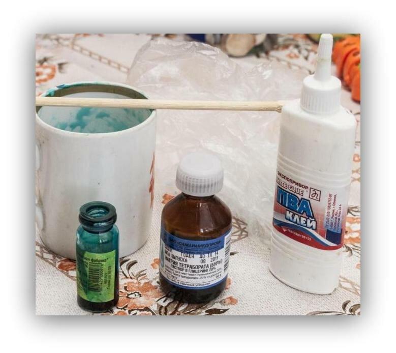 Как сделать тетраборат натрия из соды 859