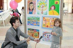 дети,выставка,конкурс,Нижний Тагил,ГДДЮТ