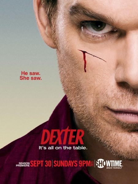 Правосудие Декстера / Декстер / Dexter (7сезон/2012/HDTVRip)