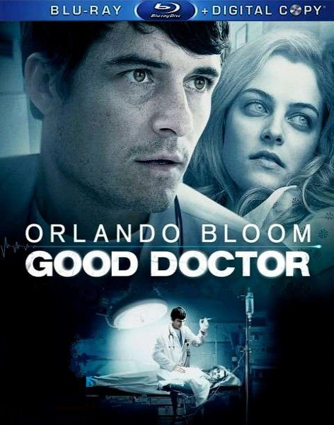 Хороший доктор / The Good Doctor (2011) BDRip 720p + HDRip