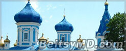 В Кишинёвской церкви взломан и ограблен иконостас