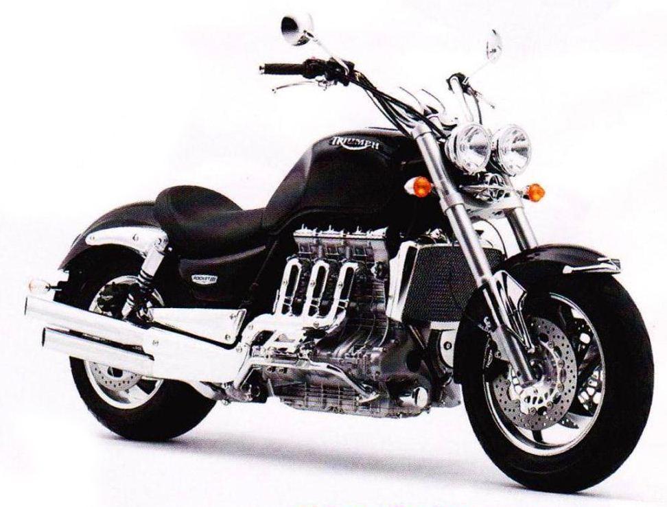Самые крутые мотоциклы фото