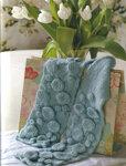 Описание: шарфы спицами - вязание для малышей и. вязаные шарфы спицами - Узоры.  Автор: Мирдза.