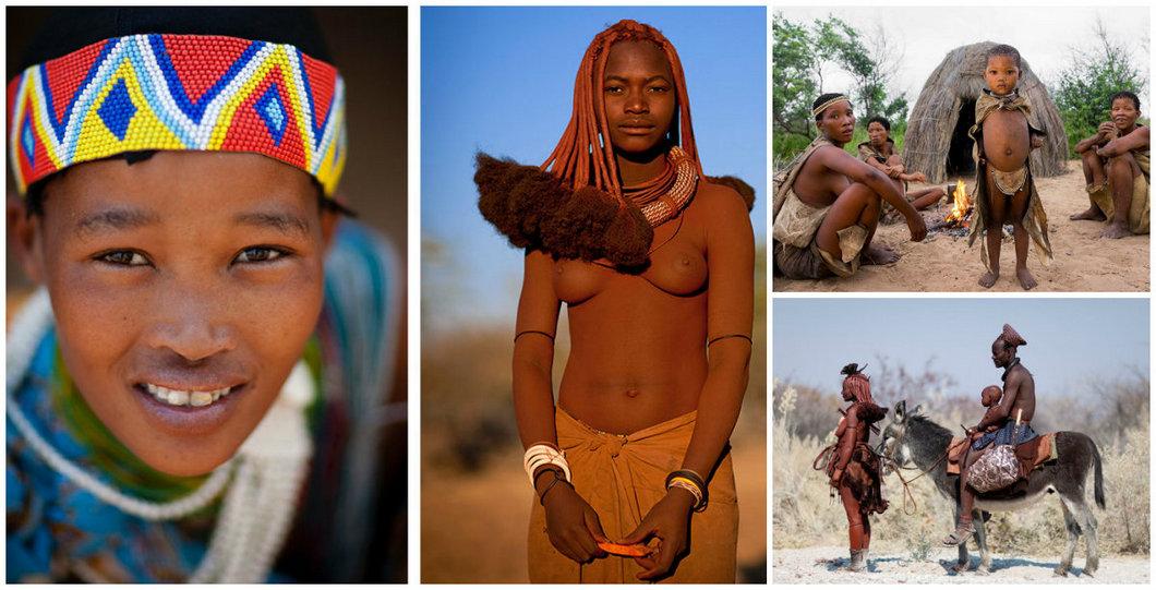 Последние кочевники Африки