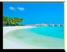 Мальдивы. totophotos - shutterstock
