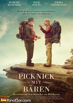 Picknick mit Bären (2015)