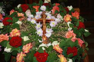 Tipic în duminica după Înălțarea Sf.Cruci